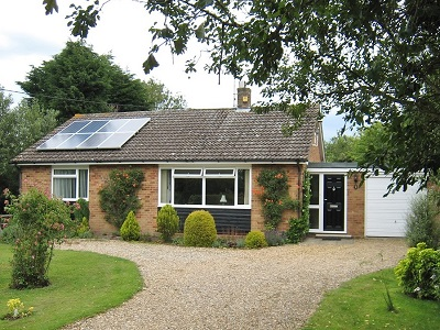 Holiday Home in North Norfolk, Holme next the Sea