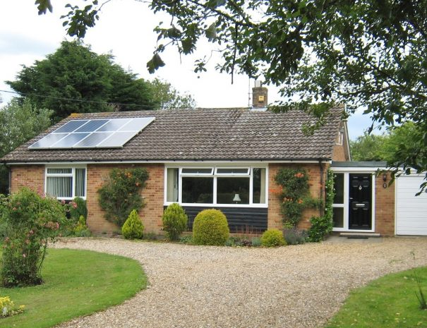 North Norfolk Holiday Home